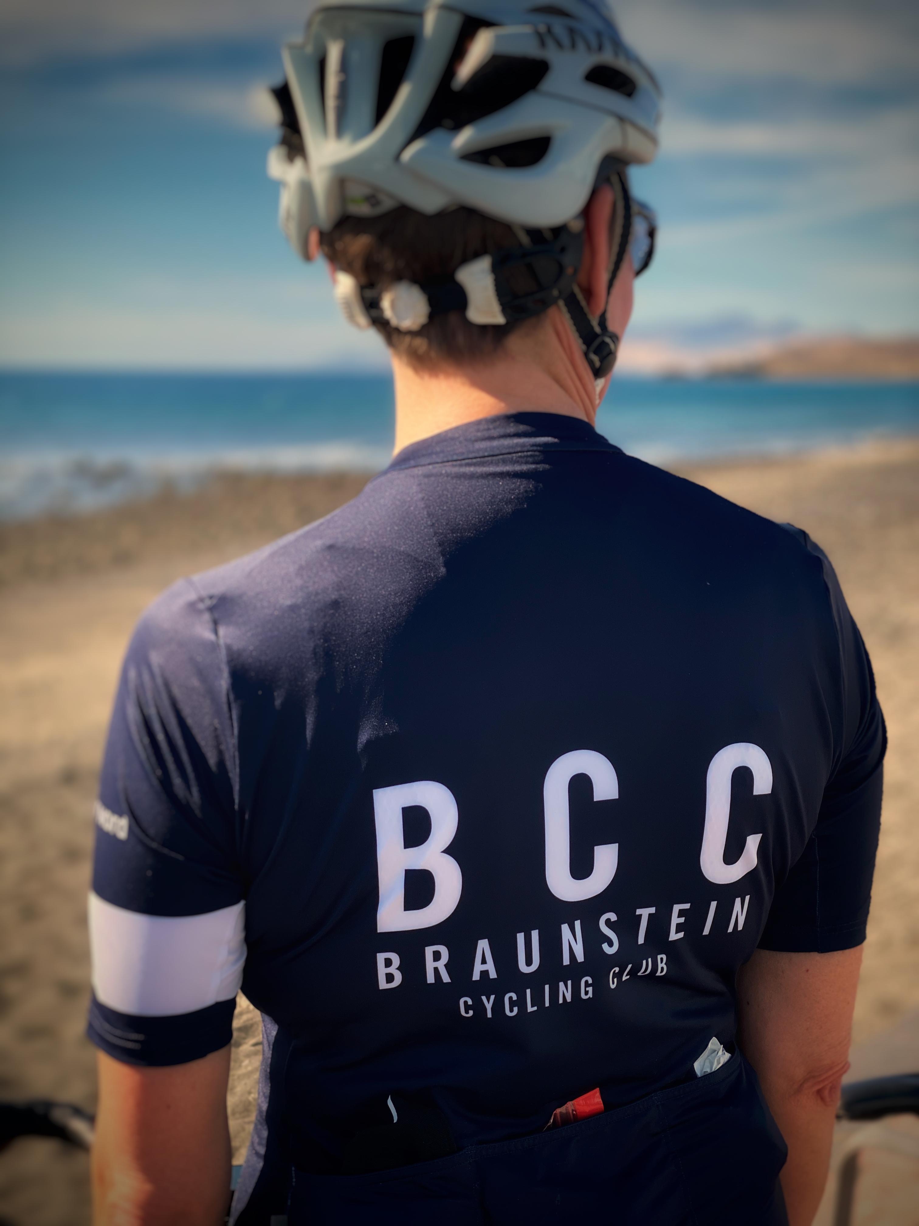 BRAUNSTEIN CYCLING CLUB