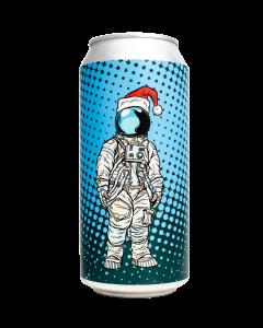 Braunstein Santa Lost in Space - Julebryg