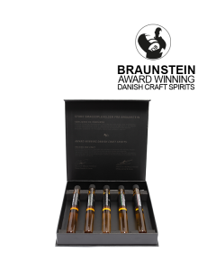 Whisky smagesæt - Cask Edition