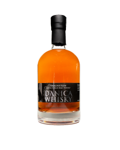 Danica Peated whisky