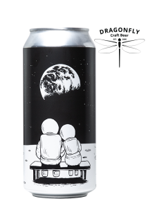 Lost In Space - Imperial Stout