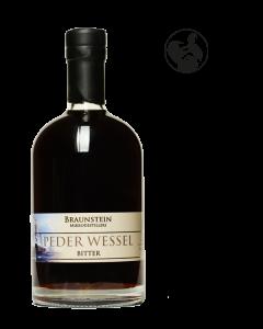Peder Wessel bitter