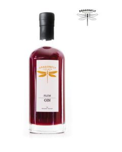 Blomme Gin Small Batch