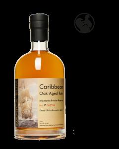 Danica - caribbean oak aged rum