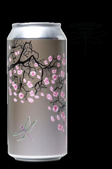 Blossom - dry hop new england ipa