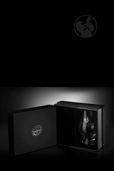 Whisky glas - 2 pak