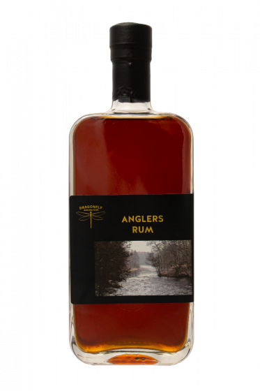 DRAGONFLY ANGLERS RUM