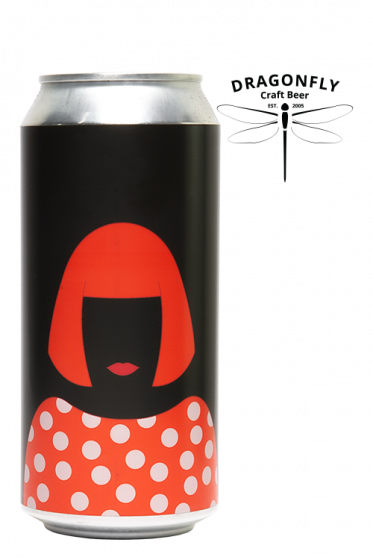 Dots Obsession - american lager