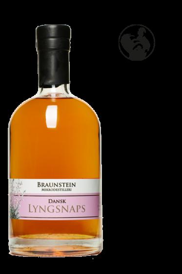 Lyngsnaps