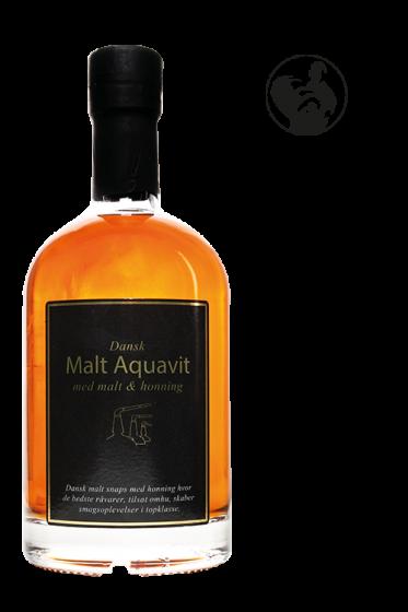 Malt Aquavit