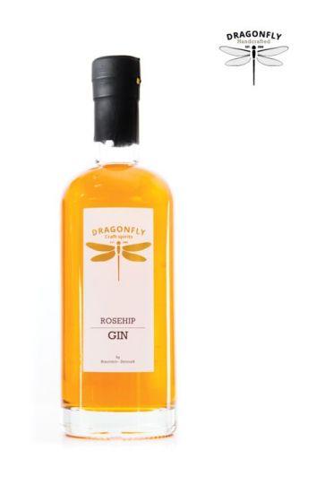Hyben Gin Small Batch