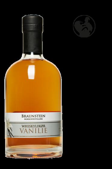 Whisky likør - Vanilje