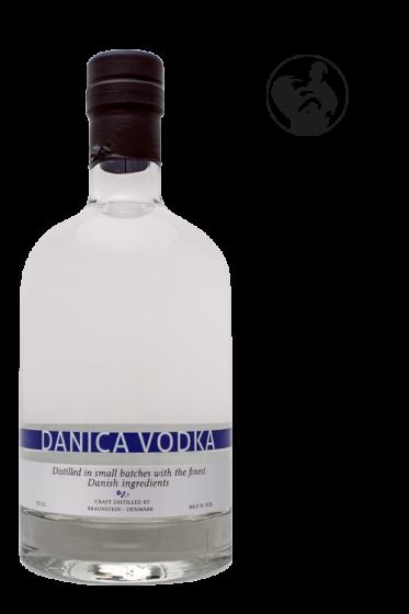 Danica vodka