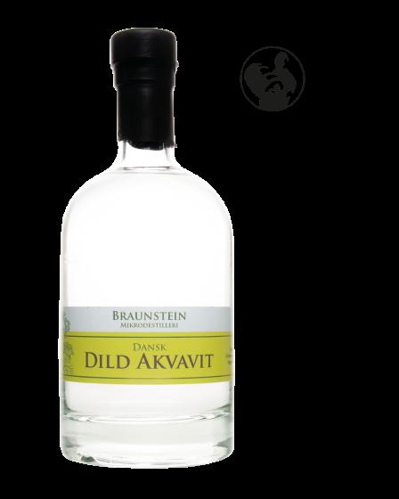 Dild Akvavit