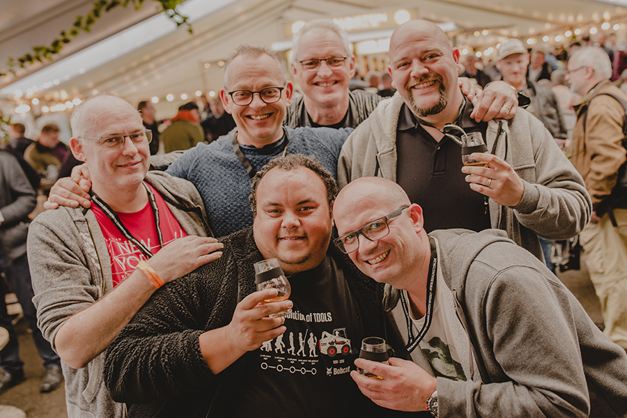 BRAUNSTEIN AND FRIENDS WHISKYFESTIVAL 2020